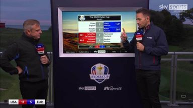 How can Europe produce Ryder Cup miracle?