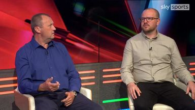 World Cup of Darts: Finals Night preview