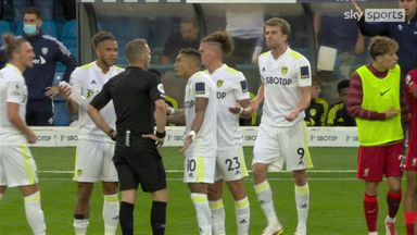 Bielsa: Struijk had no bad intention in Elliott tackle