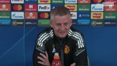 Solskjaer: I'm here to win; Neville knows our plan
