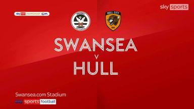 Swansea 0-0 Hull