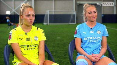'Man City want to end season with a trophy'