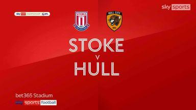 Stoke 2-0 Hull