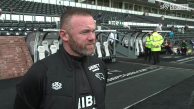 Rooney: I found out about administration on Sky