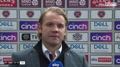 Neilson: We had many chances to win it