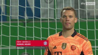 Neuer, Hradecky & more I Bundesliga MW6 top five saves
