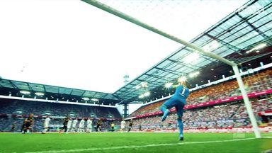 Gulacsi , Horn & more I Bundesliga MW5 top five saves