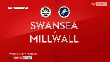 Swansea 0-0 Millwall