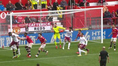Was Watkins offside for Villa's winner?