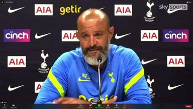 Nuno: So many problems we have to solve