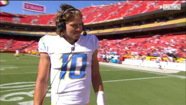 Herbert: Huge win for the Chargers