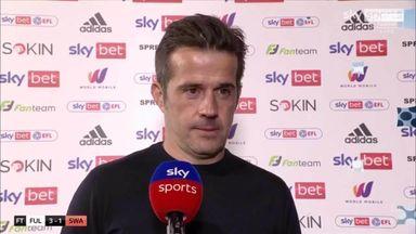 Silva: I think it's a fair result