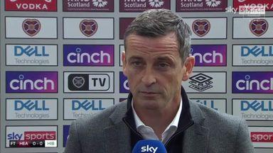Ross pleased with Edinburgh derby draw
