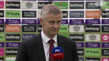 Ole: We should have had two pens