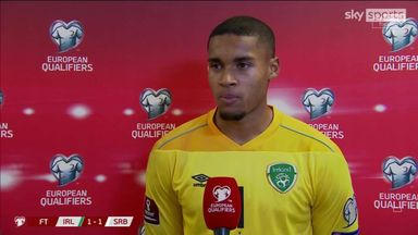 Bazunu: We had a tough night defensively