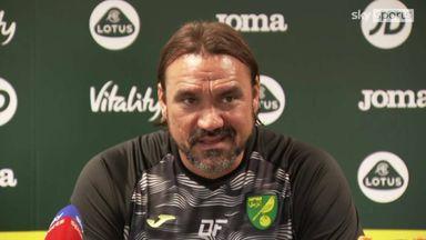 'Norwich not in must-win territory'