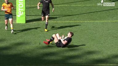 Barrett stretches All Blacks' lead