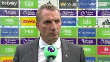 Rodgers: We deserved something from the game