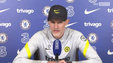 Tuchel: We need our top level to beat City