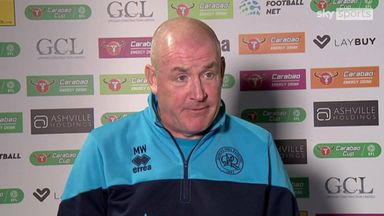 Warburton: We had to ride our luck