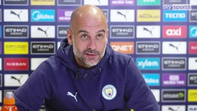 Pep relishing Chelsea, PSG, Liverpool and Ryder Cup!