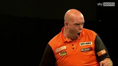 World Cup of Darts: Story of Quarters