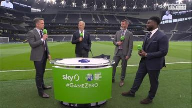 Explaining #GameZero and how you can help
