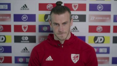 Bale unaware of Real praise, 'football is fickle'