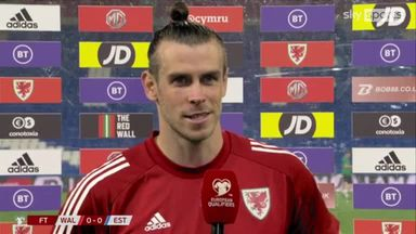 Bale: We need to be more ruthless