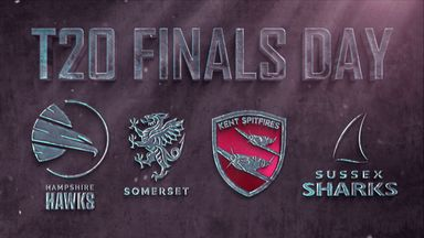 Don't miss T20 Blast Finals Day...