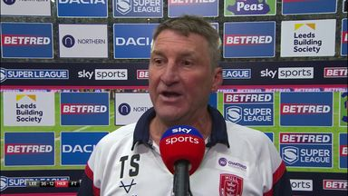 Smith: We were well beaten