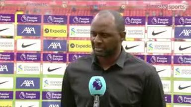 Vieira: We need to continue to learn