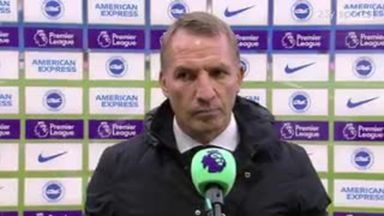 Rodgers: The decisions were disappointing