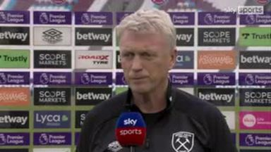 Moyes stands by penalty decision