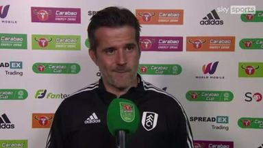 Silva: We need to be more clinical