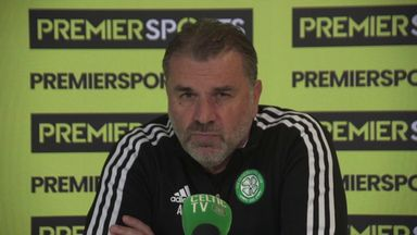 Postecoglou: Our form is better than results