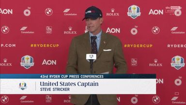Stricker: We'll have to play our best to win