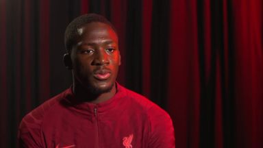 Konate: Too early for VVD comparisons
