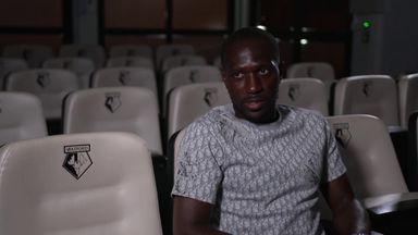 Sissoko 'not shocked' by Maignan abuse