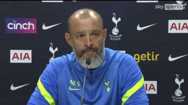 Nuno: Arsenal vs Spurs not just another game