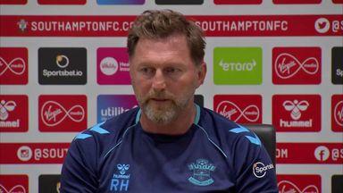 'Saints confident after City point'