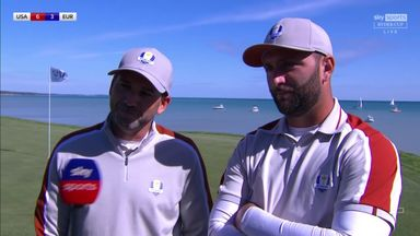 Rahm: We played unbelievably to win
