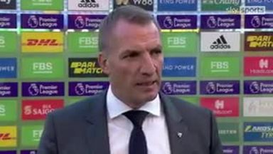 Rodgers: We will take the point
