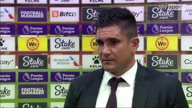 Xisco: We have the capacity to be better