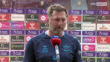 'Our problem has been scoring goals'