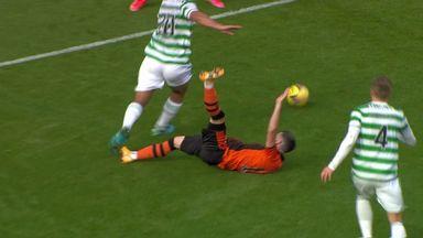 Ref Watch: Dundee Utd pen? St Johnstone unlucky?