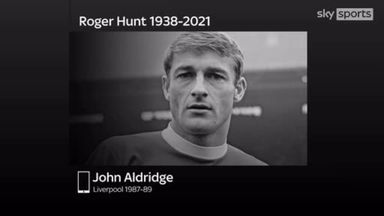 Aldridge: Hunt a cult hero on the Kop