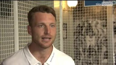 Buttler: Family important consideration over Ashes