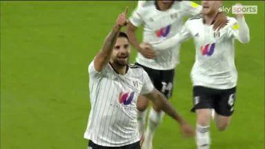 Mitrovic puts Fulham ahead