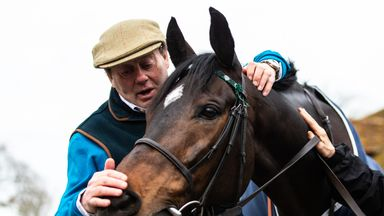Henderson: I was keen to let Altior go on